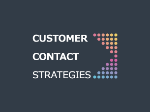 Customer Contact Strategies